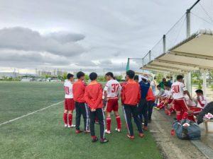 劇的な変化に驚いた、那覇西高校サッカー部遠征でのメンタルサポート
