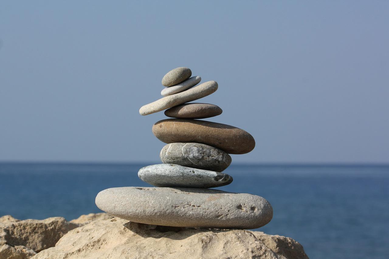 「心を整える」事の重要性